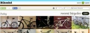 Bike Stolen in London?