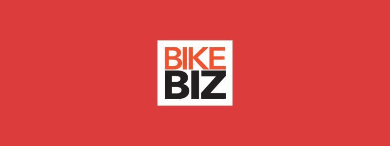 Nominate us for a BikeBiz Award