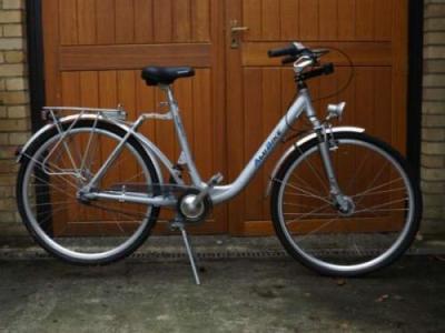 stolen tcm 229166 alu city bike. Black Bedroom Furniture Sets. Home Design Ideas