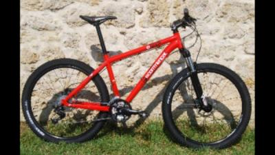 Stolen Commencal Premier Disc 2011 Mountain Bike