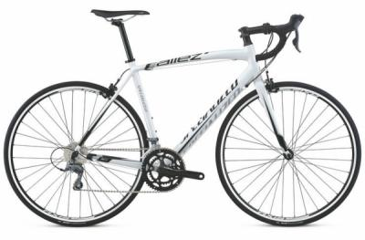 Stolen Specialized Allez C2 2014 Road Bike