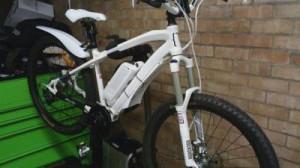 Moustache Samedi Electric Bike