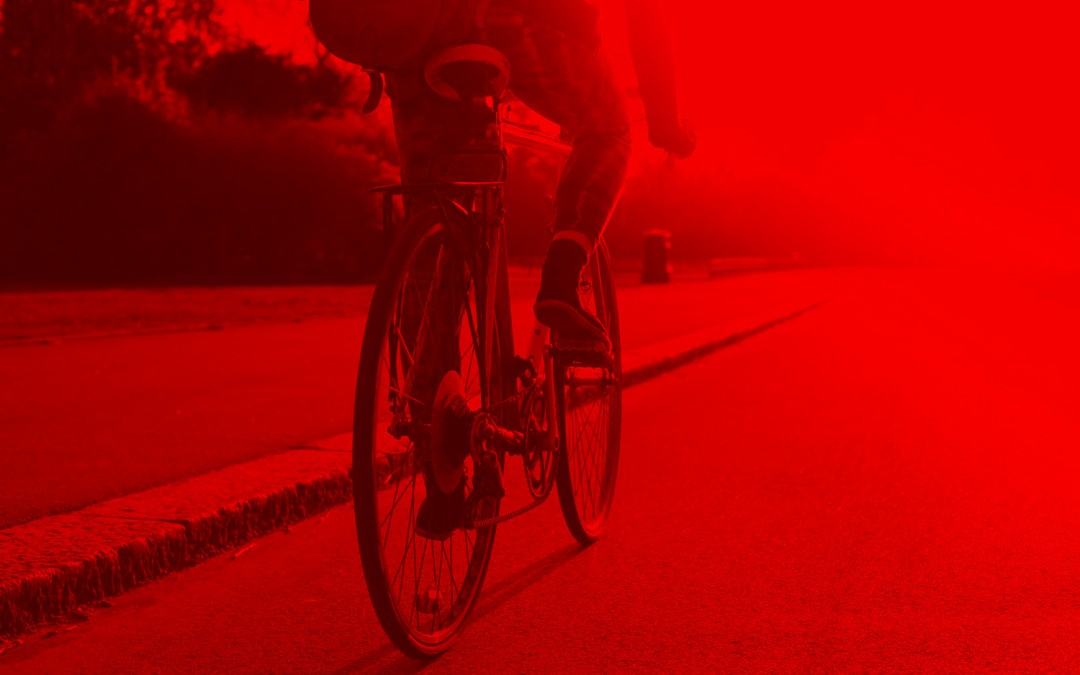 Five Tips for Bike Theft Victims…