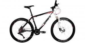 Go outdoors Calibre Point.50 Alloy Hardtail Mountain Bike