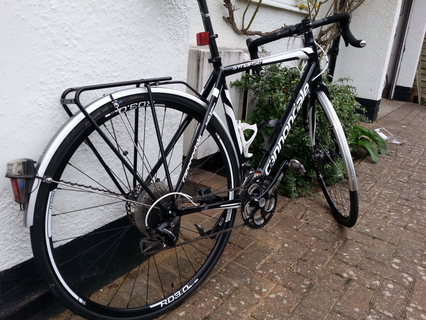 White Land Rover >> Stolen Cannondale Synapse 105 Disk