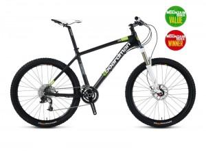 Boardman Bikes MTB pro 2011