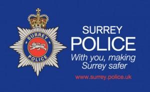 Surrey Police Fail