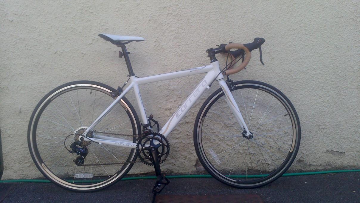Stolen Carrera Zelos Women's Road Bike