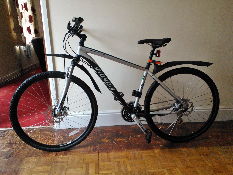 Bike Cable Lock >> Stolen Specialized Crosstrail 2012