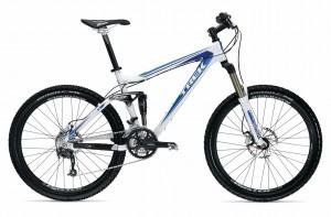 Trek Fuel EX 7 2009