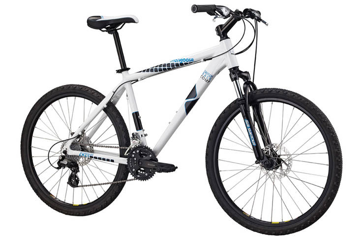 Mongoose switchback comp womens