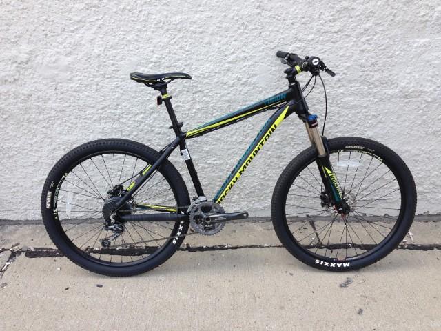 a78617507e3 Stolen Rocky Mountain Bicycles Fusion 27.5