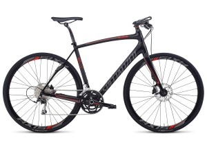Specialized Specialized Sirrus Expert Carbon Disc