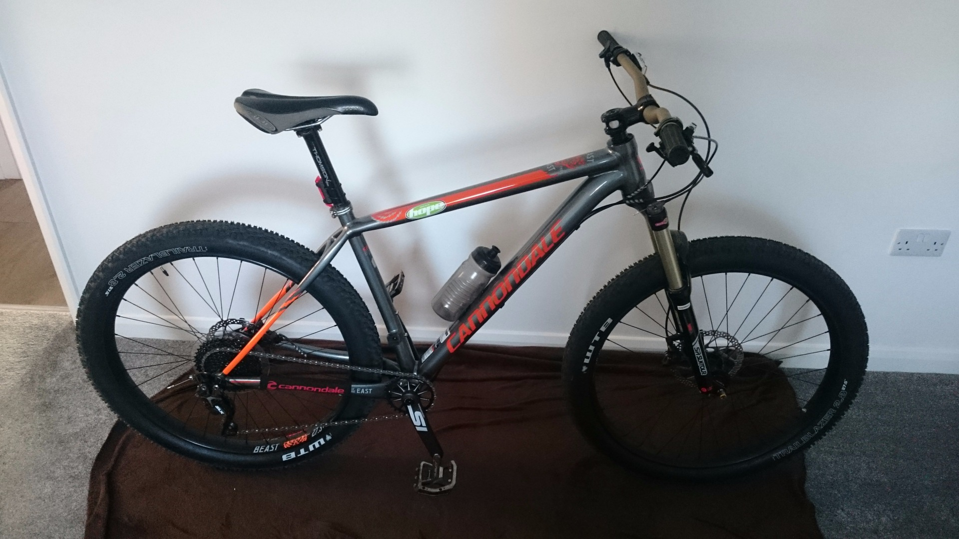 4fc82e59697 Stolen Cannondale Beast of the east 3