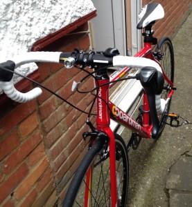 Boardman Bikes Road Sport
