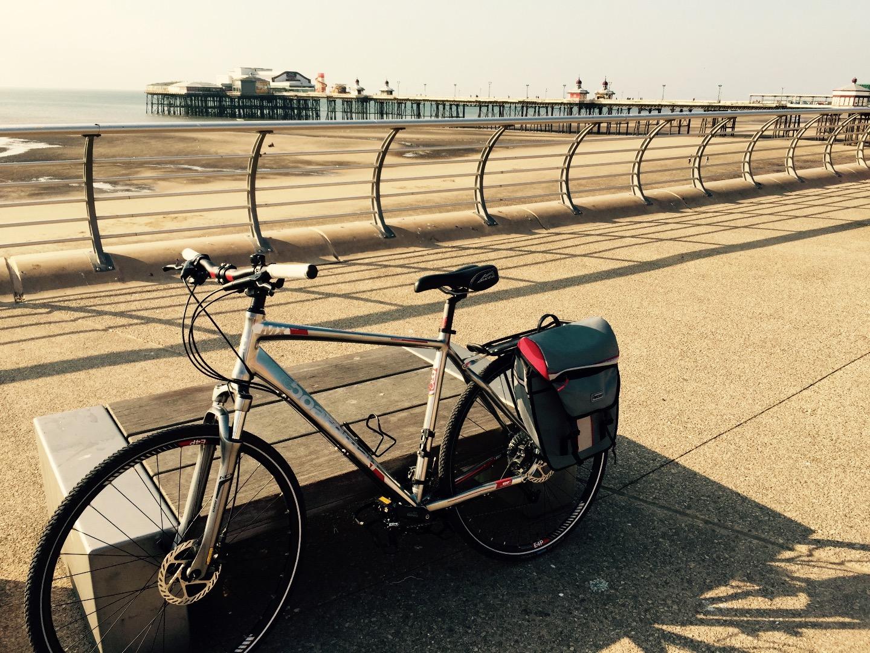 Stolen Boardman Bikes Mx Comp Hybrid