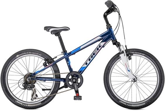 Stolen Trek Mountain Bike Mt60 2015