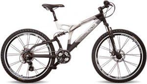 Crosser Mountain bike