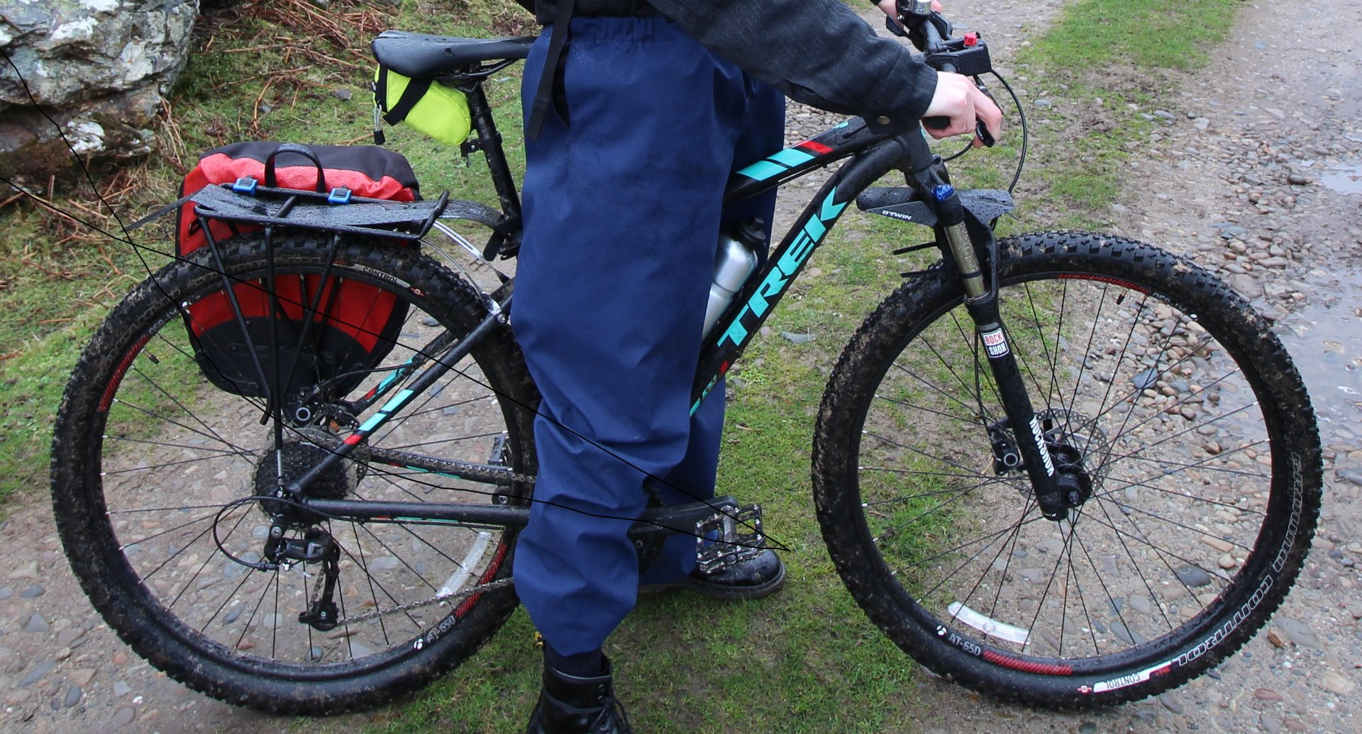 Stolen Trek X-Caliber 7 2016 mountain bike - CCTV IMAGES AND FRAME ...