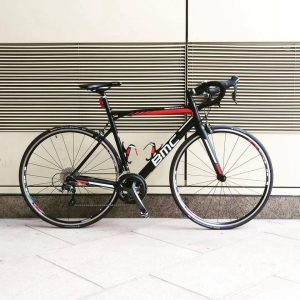 BMC SLR-03