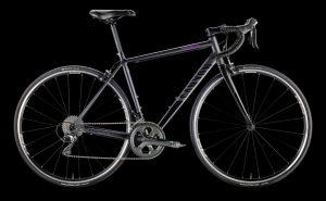 Canyon bicycles Endurance CF 8.0