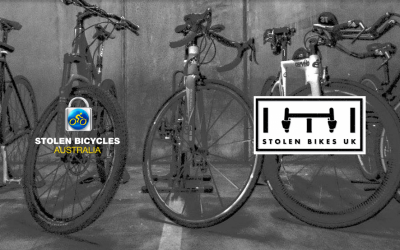 International allies in the global fight against bike thieves