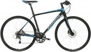 Boardman Bikes Hybrid Team