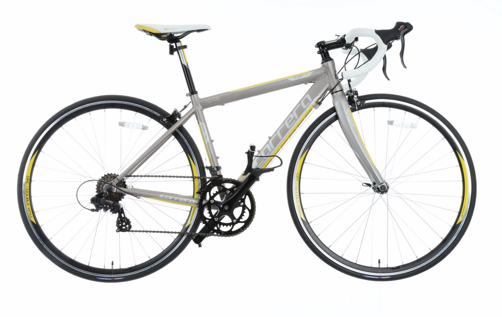 Stolen Carrera bicycles TDF Ladies Road Bike, product number 131213