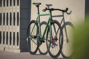 State Bicycle Co. Brigadier