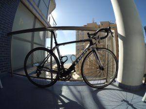 Trek Madone 4,5 2012 H2 54cm
