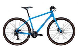 Evan's Cycles Pinnacle lithium 3 2016 hybrid bike