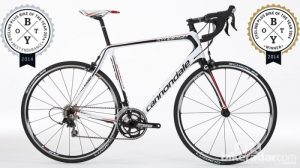 Cannondale synapse 105 5