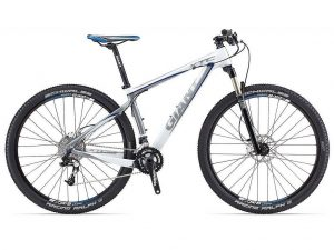 Giant XTC Composite 2 29er