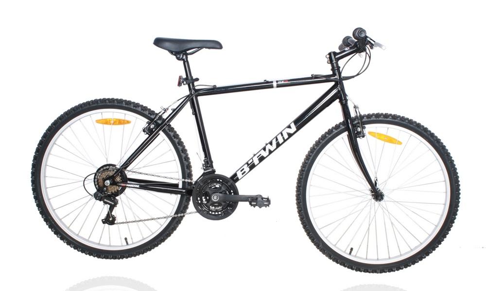 Stolen Btwin Mountain Bike Rockrider