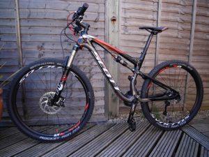 Scott Spark 710