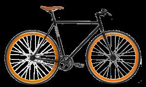 Mango Custom Single Speed