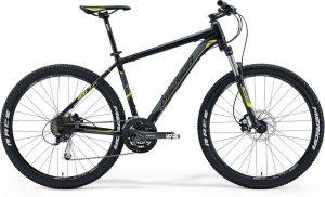 Merida Bikes Big 7 Alloy 100-D 2014