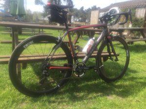 Specialized Roubaix Expert SL4 Size 56