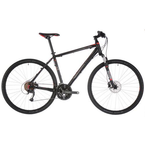 Stolen Cube Cube Ltd Cls Pro City Bike 2013