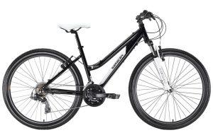 Saracen Cycles TT Ladies 18″