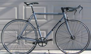 LeMond Racing Cycles Fillmore