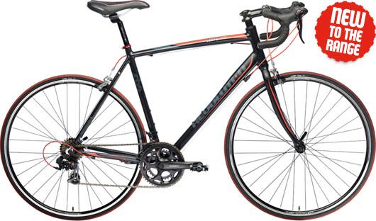Stolen Edinburgh Bicycle Co Operative Revolution Sabre 13