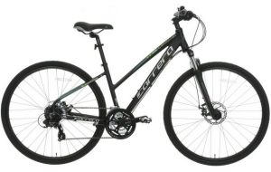 Carrera bicycles crossfire 2  18″