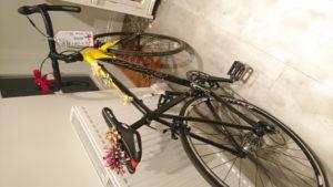 Carrera bicycles tdf pro