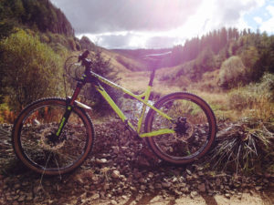 Commencal Meta AM Hardtail