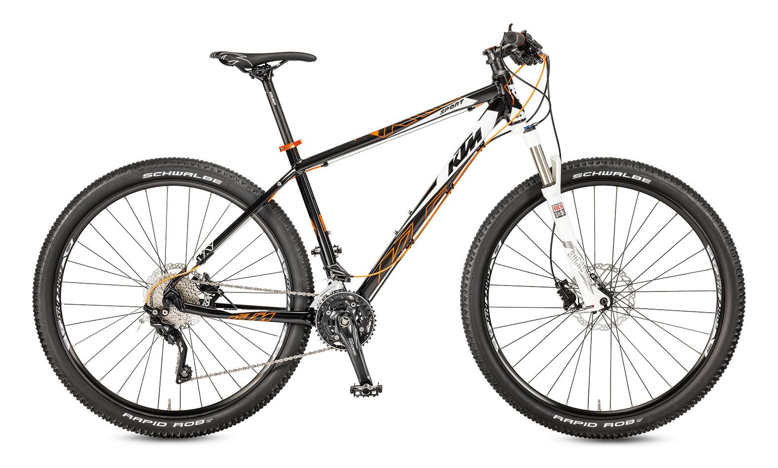 Ktm Mtb Bikes Prices