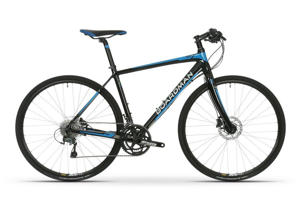 Stolen Boardman Bikes Hybrid Mx Sports Bike