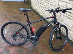 Trek Dualsport+ Ebike (Stolen in Evesham High Street)