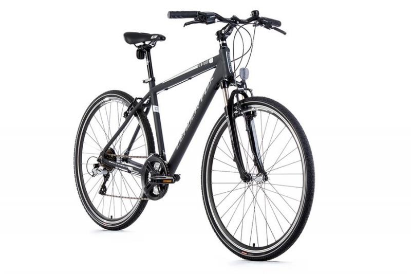 Stolen Leader Fox Viatic Gent Cross Mountain Bike