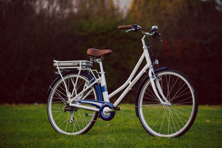 Stolen Pendleton Pendleton Somerby Electric Bike